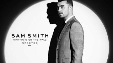 Sam Smith succède à Adele pour le prochain James Bond