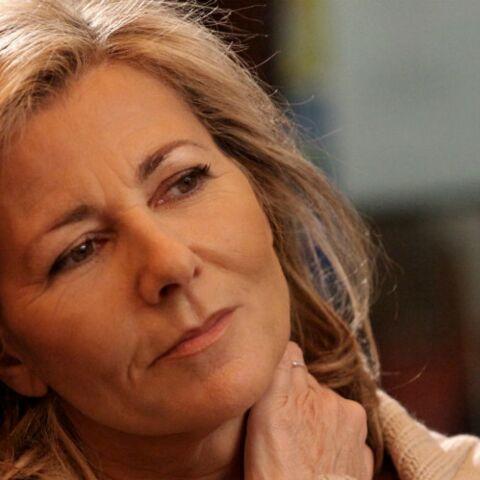 Claire Chazal révèle des détails de son éviction du JT de TF1
