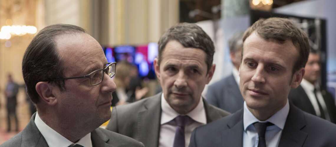 Macron, Sarkozy, Jospin … Ces Brutus qui ont fait l'Histoire