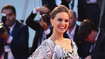 Natalie Portman, future maman en Bulgari