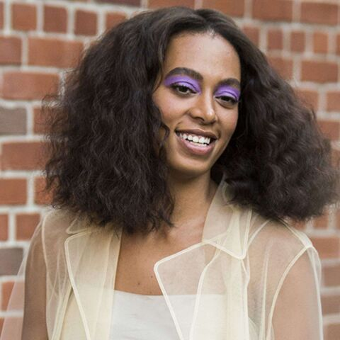 Solange Knowles : chef de file à la New York Fashion Week