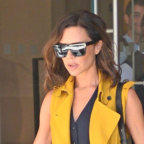 Victoria Beckham, Rita Ora, Céline Dion… Elles voient la vie en jaune