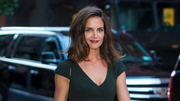 Katie Holmes «se moque que Tom Cruise soit énervé» au sujet de sa romance avec Jamie Foxx