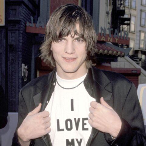 Fashion flash-back – Ashton Kutcher