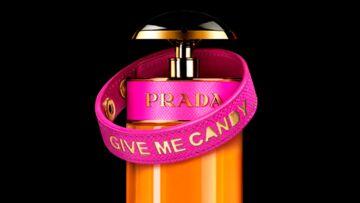 Joyeux anniversaire Prada Candy!