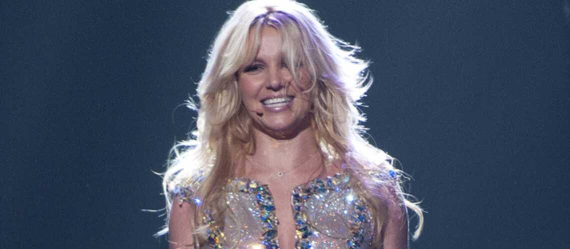Britney Spears, une Cleopâtre plus vraie que nature