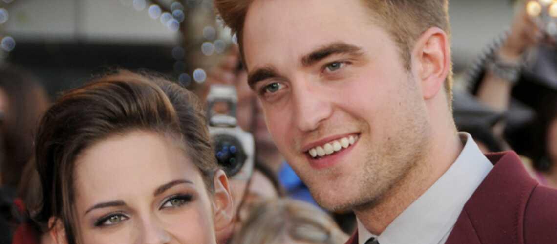 Kristen Stewart et Robert Pattinson: et maintenant, que vont-ils faire?