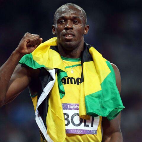 Usain Bolt, la légende vivante