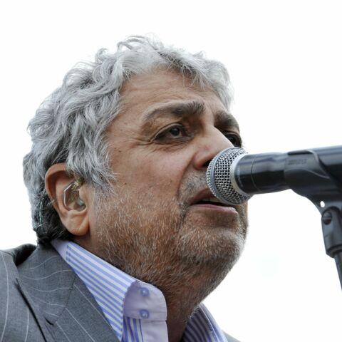 Enrico Macias prend position sur le conflit israélo-palestinien