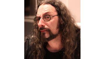 Coyote, dessinateur de bandes dessinées, mort à 52 ans