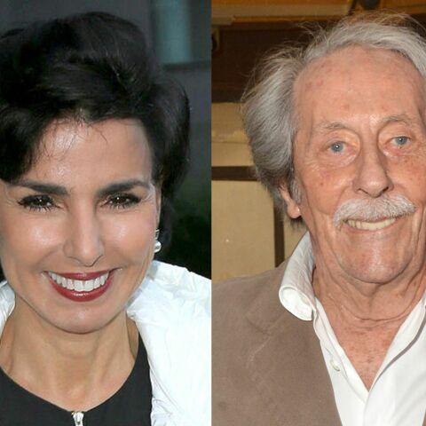 Rachida Dati et Jean Rochefort: la guerre est déclarée