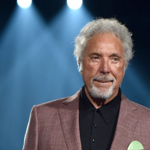 Tom Jones: la panne qui dérange