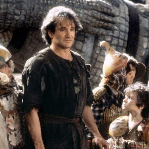 Les Enfants Perdus de Hook réunis pour Robin Williams