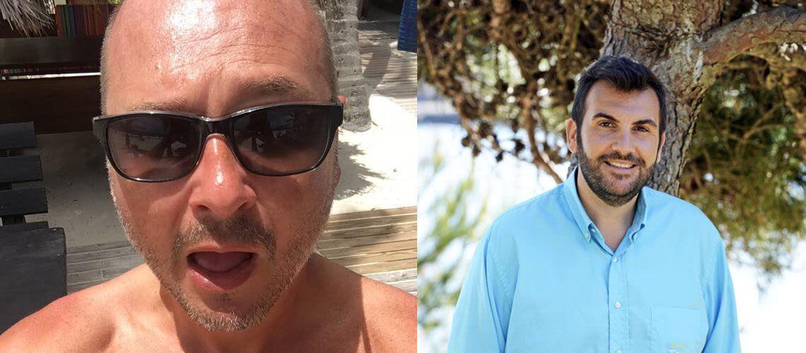 Photos – Jenifer, Cauet, Karl Lagerfeld… Ces stars qui ont surpris par leur perte de poids