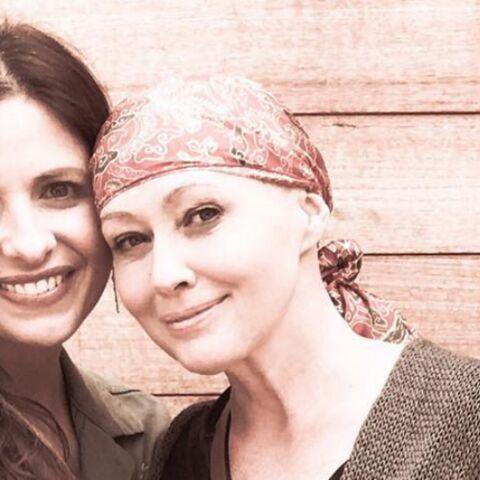 Sarah Michelle Gellar, contre le cancer
