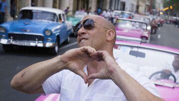 Vin Diesel visé par les insultes de Dwayne Johnson