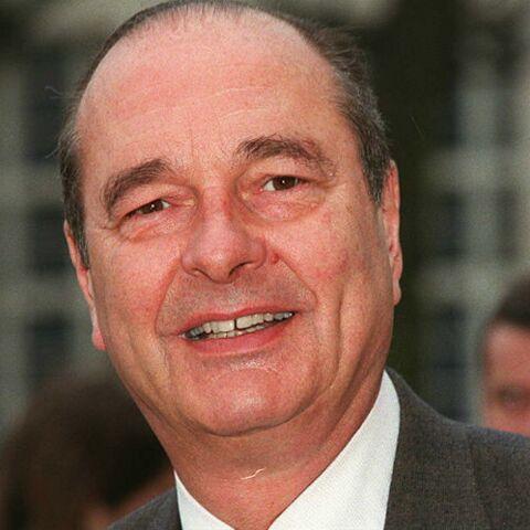 Quand Jacques Chirac passait ses vacances d'été dans un hôtel de luxe à l'ile Maurice