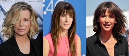 Coiffures  Quelle coupe de cheveux porter à 50 ans ?