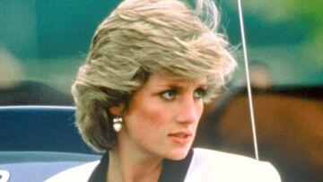 Le jour où Diana a tenté de tuer sa belle-mère en la poussant dans l'escalier