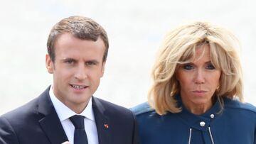 L'Elysee dément les vacances des Macron en Italie… mais refuse d'en dire plus