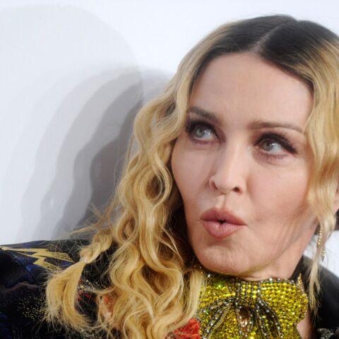 Madonna ingérable? Sa coach l'a lâchée après une mauvaise expérience
