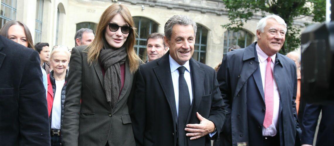Le domaine de Murtoli, le spot préféré du couple Sarkozy en Corse dans la tourmente