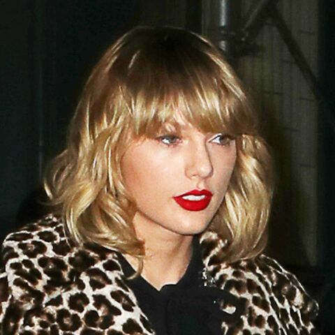 Taylor Swift ne fréquente plus