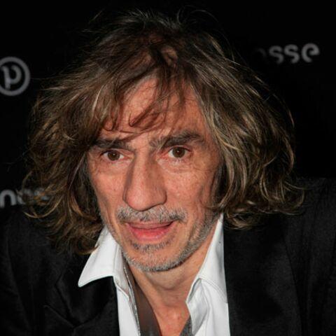 Louis Bertignac, première polémique de The Voice