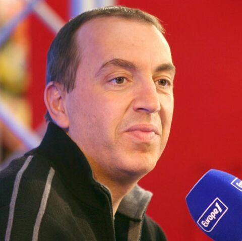 Jean-Marc Morandini prend la place de Cyril Hanouna