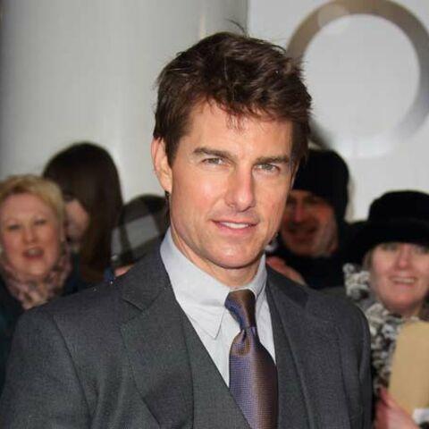 Tom Cruise: «mon divorce m'est tombé dessus»