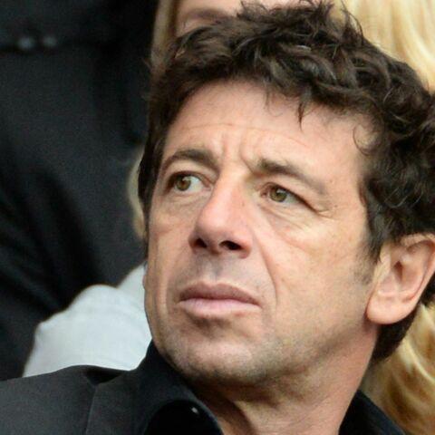 Patrick Bruel ne chantera pas dans les villes Front National
