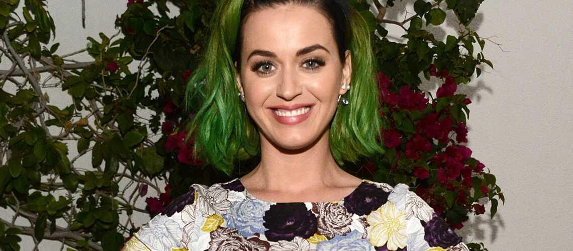 Le hair style de: Katy Perry