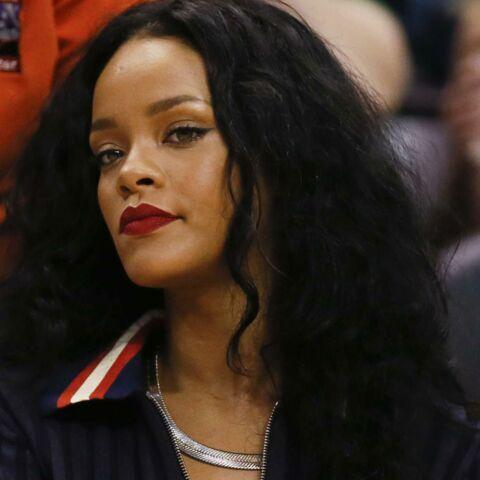 50 Cent: «Avec Rihanna, les hommes souffrent!»