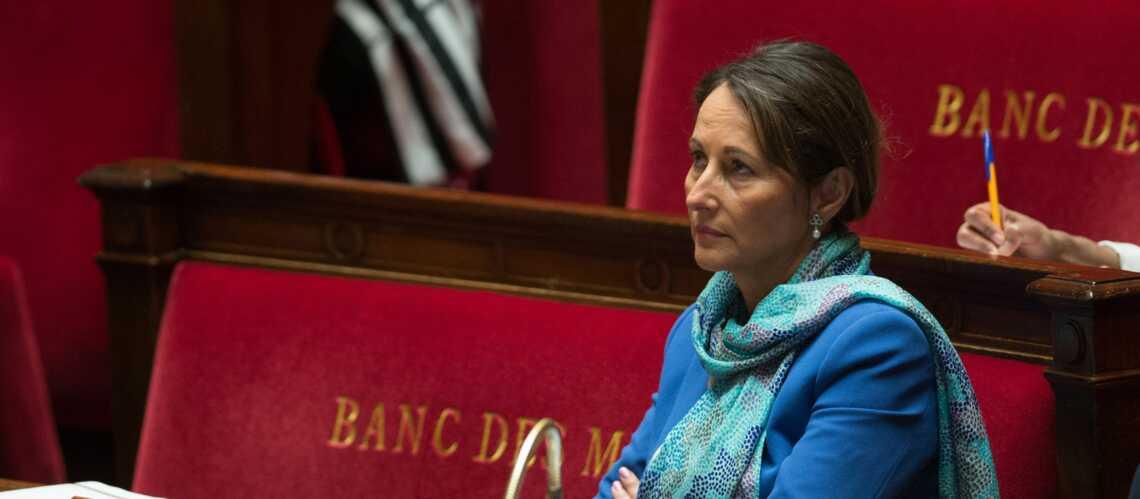Ségolène Royal: son retour mouvementé à l'Assemblée Nationale