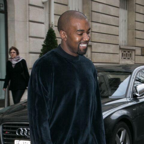 Kanye West, fils de Ralph Lauren