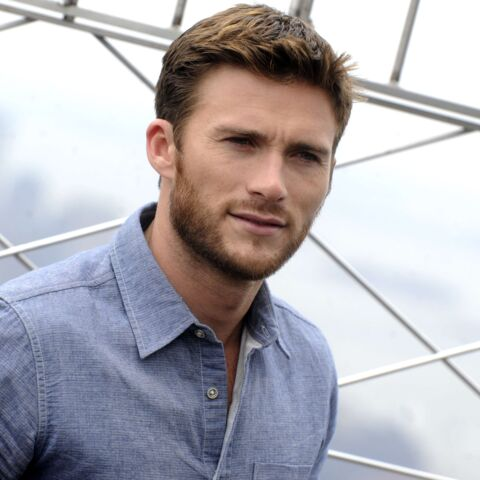 Scott Eastwood, trompé pour Ashton Kutcher