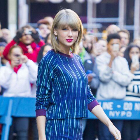 Taylor Swift en lutte contre le cancer