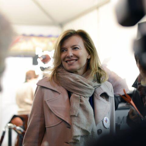 Bring back our girls: Valérie Trierweiler rappelle François Hollande
