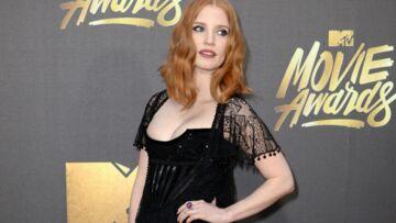 Jessica Chastain, Halle Berry, comme un air d'Oscars aux MTV Awards