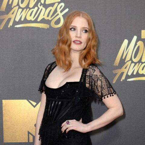 Jessica Chastain, Halle Berry, comme un air d'Oscars aux MTV Awards