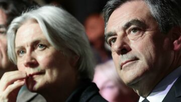 VIDEO – Quand François Fillon ignore son épouse Pénélope