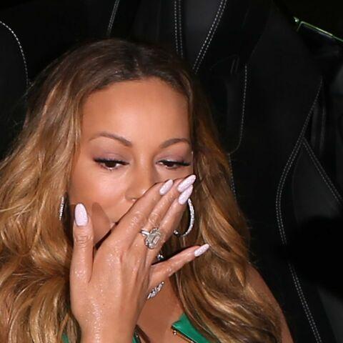 Mariah Carey célibataire, c'est déjà fini avec son toyboy Bryan Tanaka