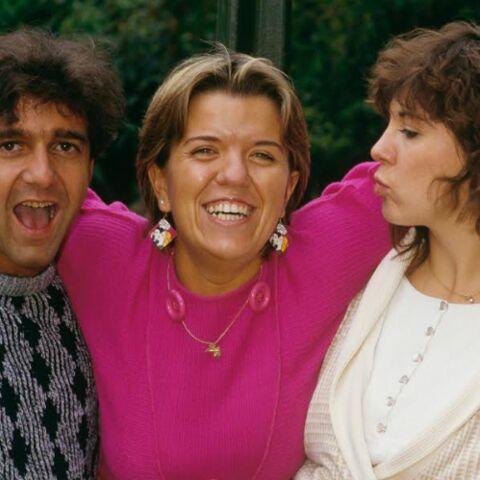 Mimie Mathy: le drame de sa vie, la disparition de son grand ami Yvan Burger