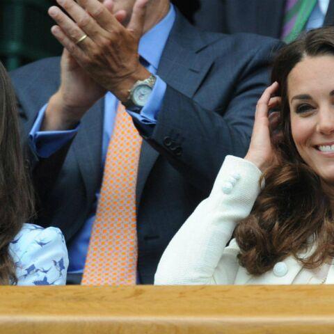 Kate et Pippa Middleton unies pour se débarrasser de Meghan Markle