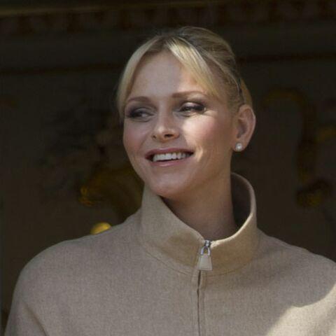 Charlène de Monaco crée sa fondation
