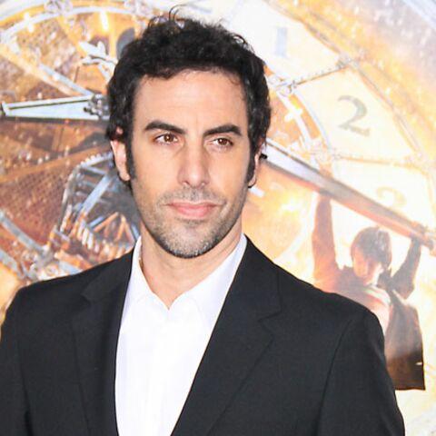 Sacha Baron Cohen bientôt Thénardier