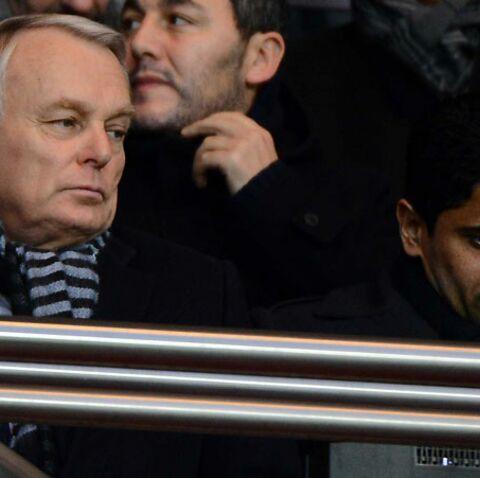 Jean-Marc Ayrault: Premier… Supporter du PSG