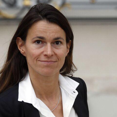 Aurélie Filippetti et Jean-Pierre Elkabbach, le combat des sexes