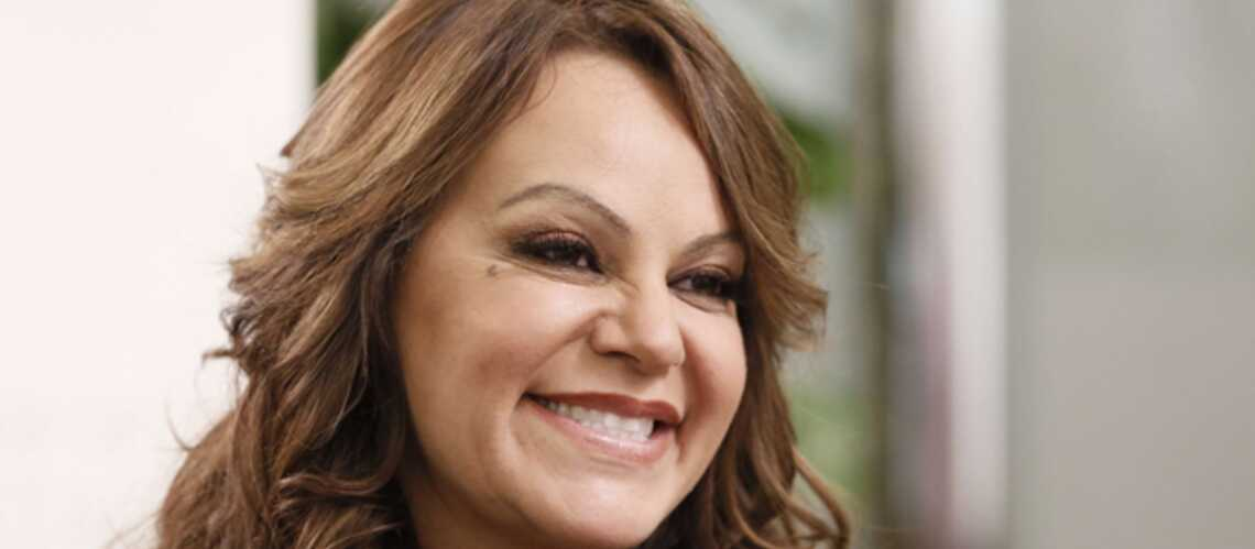 Jenni Rivera tuée dans un tragique accident d'avion