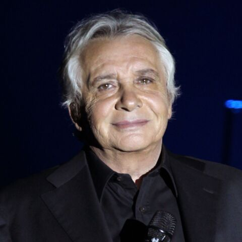 Michel Sardou se revendique «chanteur populaire»